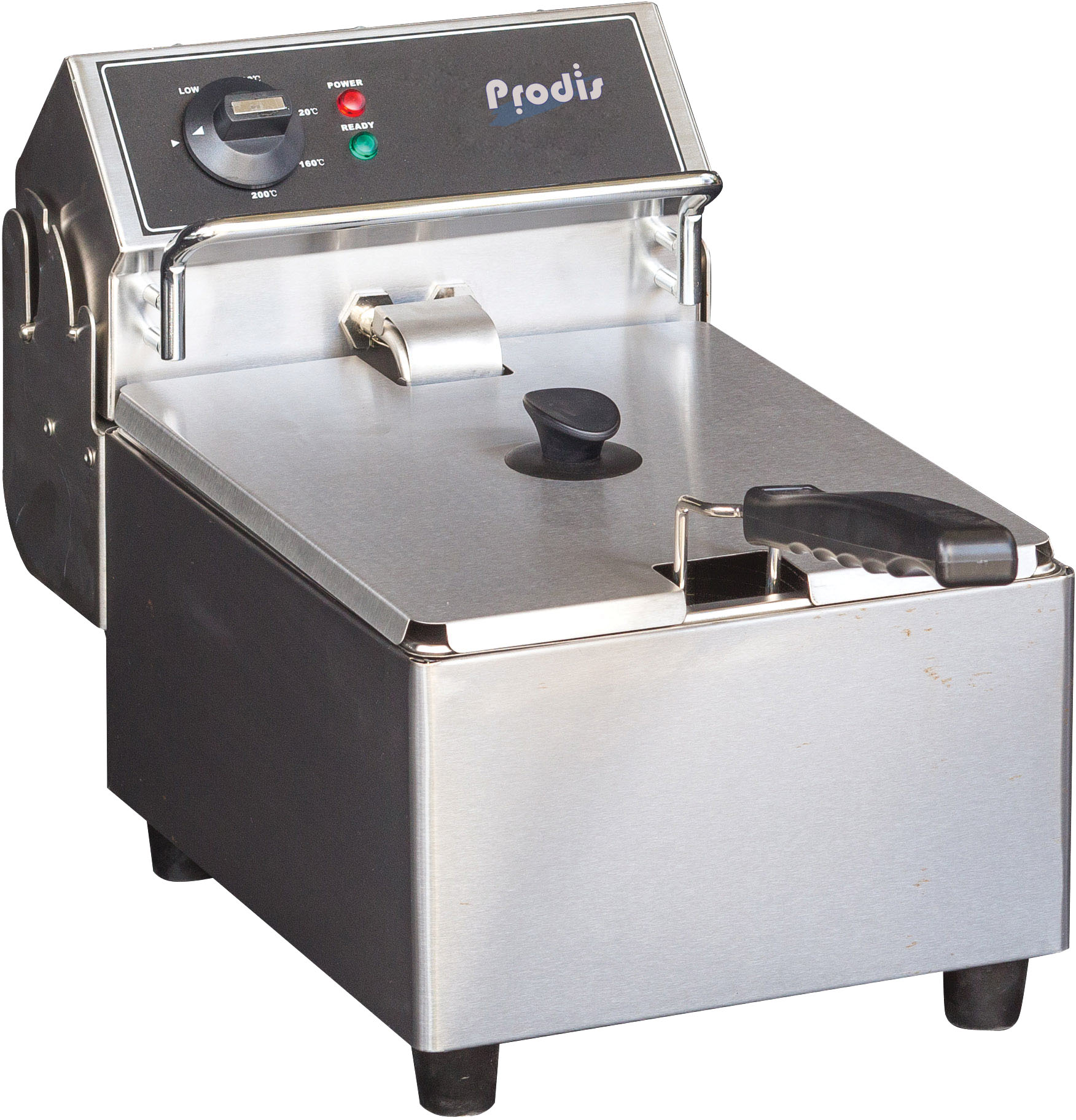 Prodis FDF7, 7 Litre Countertop Electric Fryer